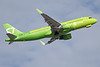 VP-BOG | Airbus A320-214 | S7 Airlines