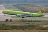 VQ-BBI | Boeing 767-328/ER | S7 Airlines