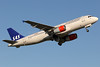 OY-KAP | Airbus A320-232 | SAS - Scandinavian Airlines