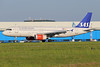 OY-KAR   Airbus A320-232   SAS - Scandinavian Airlines