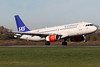 OY-KAN | Airbus A320-232 | SAS - Scandinavian Airlines