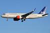 SE-ROA | Airbus A320-251N | SAS - Scandinavian Airlines