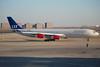 LN-KBD | Airbus A340-313 | SAS - Scandinavian Airlines