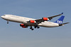 LN-RKP | Airbus A340-313 | SAS - Scandinavian Airlines