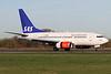 LN-RPG | Boeing 737-683 | SAS - Scandinavian Airlines