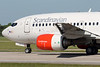 LN-RRZ | Boeing 737-683 | SAS - Scandinavian Airlines