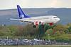 LN-RRR | Boeing 737-683 | SAS - Scandinavian Airlines
