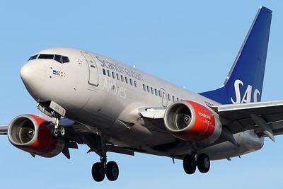SE-DOR | Boeing 737-683 | SAS - Scandinavian Airlines