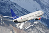 LN-RPM | Boeing 737-883 | SAS - Scandinavian Airlines