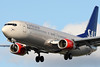 LN-RRJ | Boeing 737-883 | SAS - Scandinavian Airlines