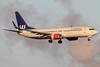 LN-RRH | Boeing 737-883 | SAS - Scandinavian Airlines
