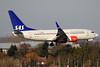 SE-REX | Boeing 737-76N | SAS - Scandinavian Airlines