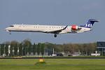 OY-KFL | Bombardier CRJ-900/ER | SAS - Scandinavian Airlines
