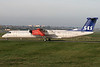 LN-RDH | Bombardier Dash 8-Q402  | SAS - Scandinavian Airlines