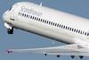 SE-DIN   McDonnell Douglas MD-82   SAS - Scandinavian Airlines
