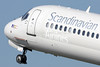 SE-DIN | McDonnell Douglas MD-82 | SAS - Scandinavian Airlines