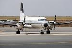5Y-TCO | Hawker Siddeley HS 748-2B | Safe Air Company
