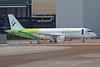 PR-HMJ | Airbus A320-214 | SalamAir