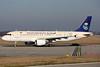 HZ-ASC | Airbus A320-214 | Saudia