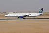 TC-OAL | Airbus A321-231 | Saudi Arabian