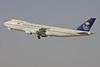 HZ-AIE | Boeing 747-168B | Saudi Arabian
