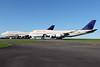 HZ-AIX | HZ-AIY | Boeing 747-468 | Saudia