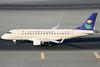 HZ-AEL | Embraer ERJ-170LR | Saudi Arabian