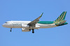 VP-CGX |  Airbus A320-232 | SaudiGulf Airlines