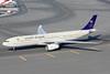 HZ-AQK | Airbus A330-343 | Saudia