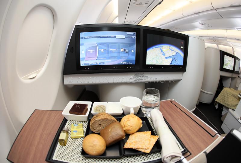 HZ-AQ23 | Airbus A330-343 | Saudia