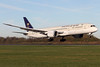 HZ-ARC | Boeing 787-9 | Saudia