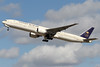 HZ-AK21 | Boeing 777-368/ER | Saudia
