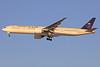HZ-AK36 | Boeing 777-3FG/ER | Saudia
