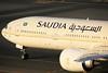 HZ-AK25 | Boeing 777-368/ER | Saudia
