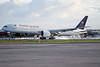 HZ-AK32 | Boeing 777-368/ER | Saudia