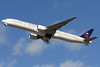 HZ-AK26 | Boeing 777-368/ER | Saudia