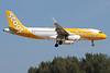 9V-TRI | Airbus A320-232 | Scoot