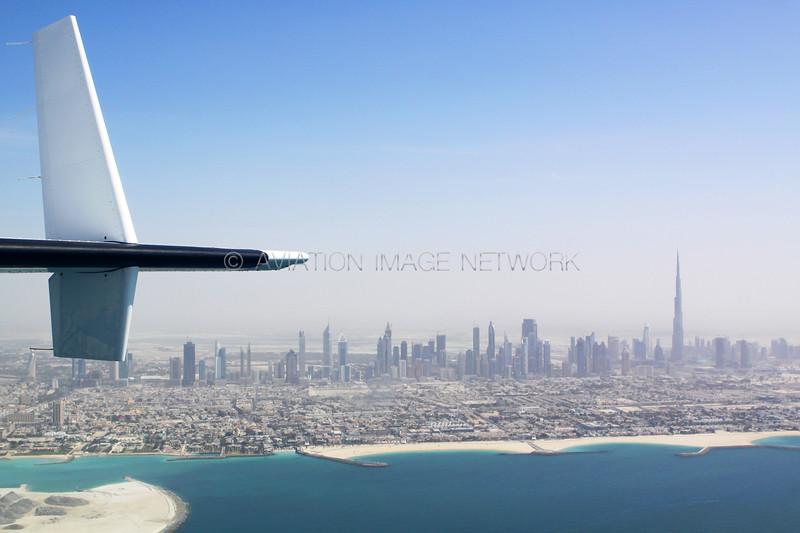 A6-SEA | Cessna 208 Caravan | Seawings