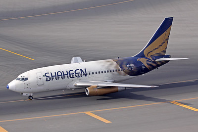 AP-BIT   Boeing 737-236   Shaheen Air