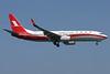B-7635   Boeing 737-89P   Shanghai Airlines