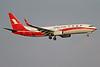 B-1721   Boeing 737-86D   Shanghai Airlines