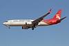 B-5381 | Boeing 737-87L | Shenzhen Airlines