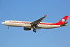 B-5945 | Airbus A330-343 | Sichuan Airlines