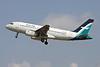 9V-SBB | Airbus A319-132 | SilkAir