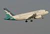 9V-SBC | Airbus A319-132 | SilkAir