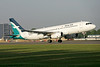 9V-SLF   Airbus A320-232   SilkAir