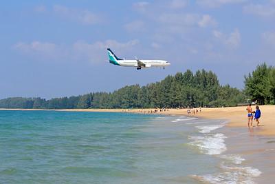 9V-MGK | Boeing 737-8SA | SilkAir
