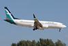 9V-MBA | Boeing 737 Max 8 | SilkAir