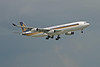 9V-SJO | Airbus A340-313X | Singapore Airlines