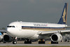 9V-SGD | Airbus A340-541 | Singapore Airlines